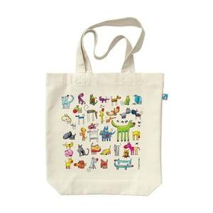 Plátenná taška Haf