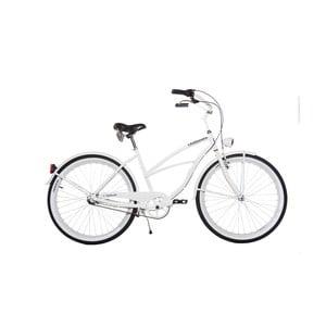 Bicykel Chillovelo Pure White