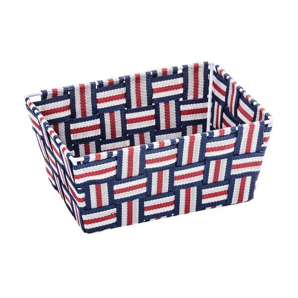 Obdĺžnikový košík Wenko Adria Tomi