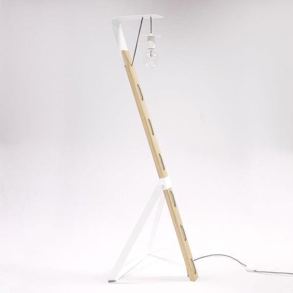 Stojacia lampa ComingB Oak Classic