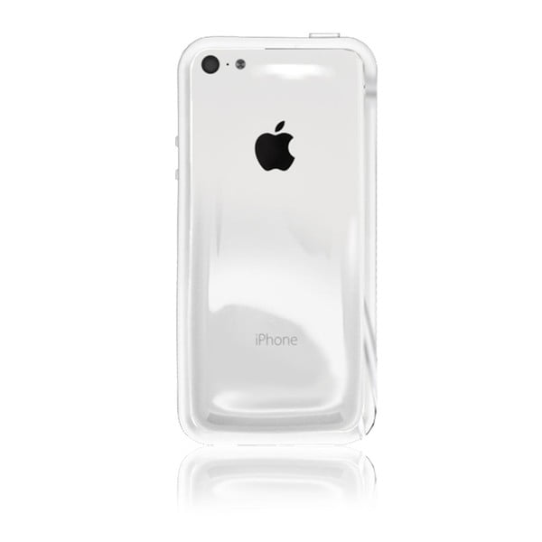 Obal na iPhone5 Case White