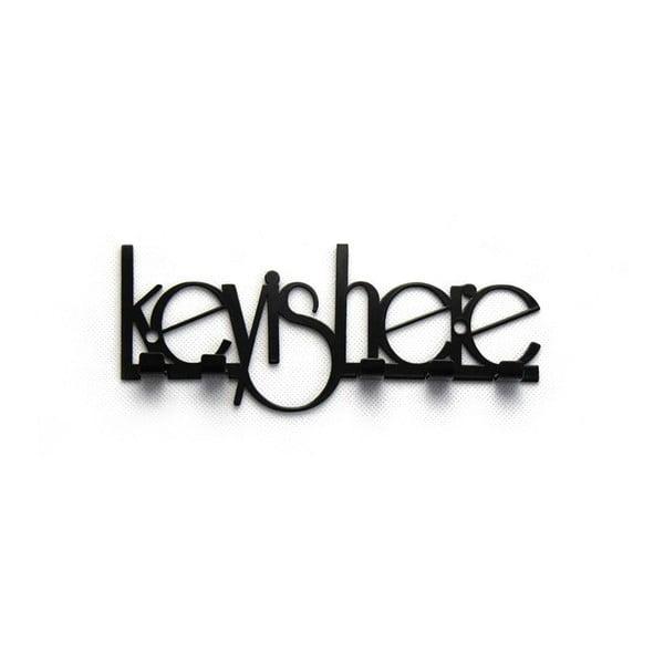 Vešiak na kľúče Keyishere