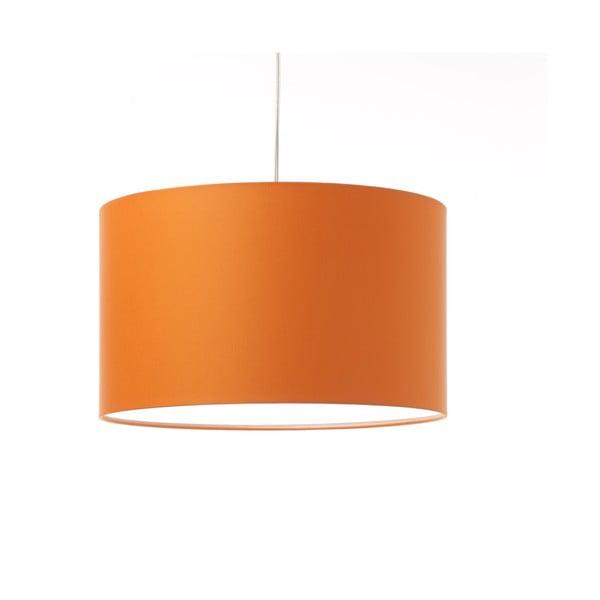 Stropné svetlo Artist Orange/White