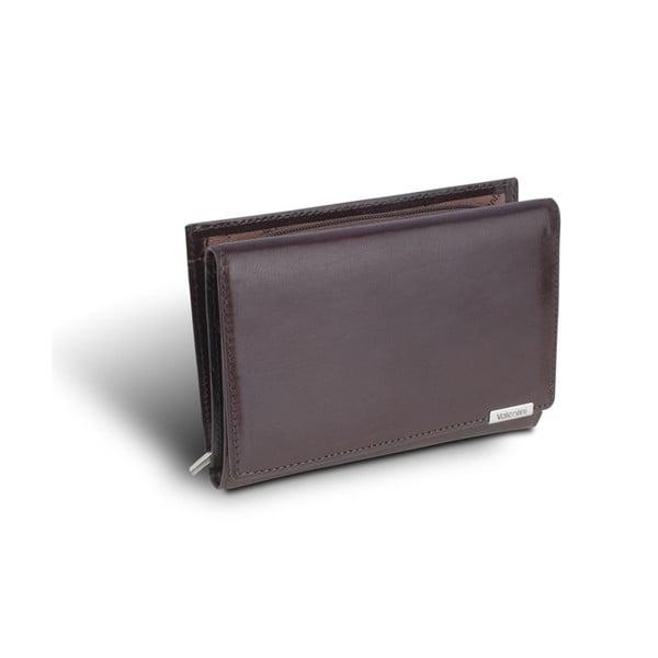 Peňaženka Valentini 161 Brown