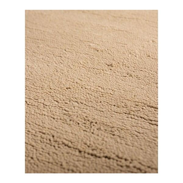 Vlnený koberec Pradera Beige, 140x200 cm