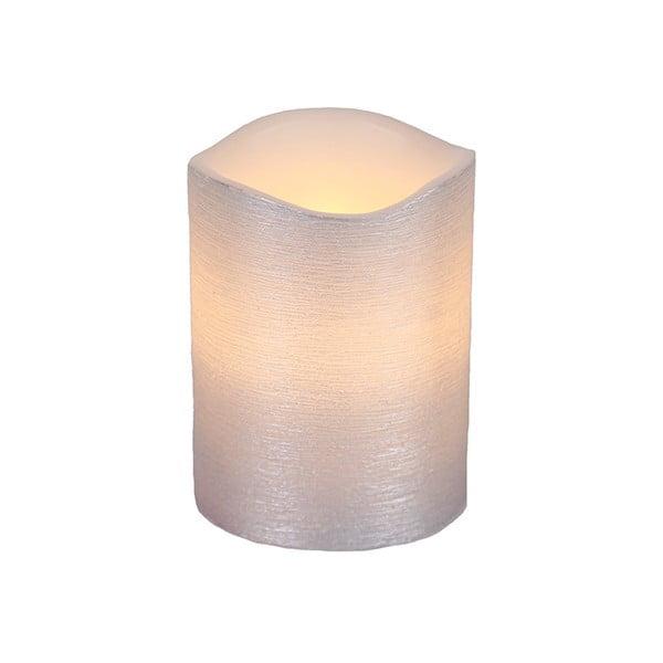 LED sviečka Linda, 10 cm