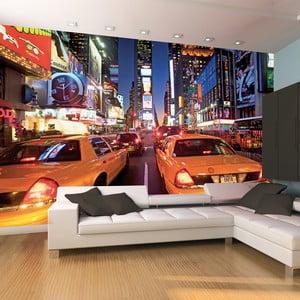 Veľkoformátová tapeta NY, 315x232 cm