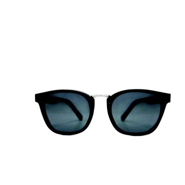 Drevené okuliare  Andwe Dark Elegant