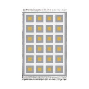 Obojstranný koberec Oslo, 80×120 cm