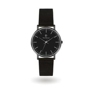 Pánske hodinky s ocelovým remienkom Paul McNeal Zinuya