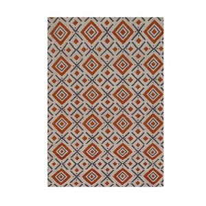 Ručne tkaný koberec Kilim D no. 815, 120x180 cm
