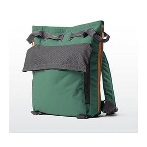 Zelená plážová taška / batoh Terra Nation Tane Kopu, 40 l