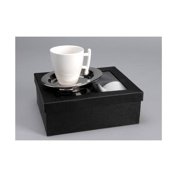 Sada 2 hrnčekov Design in Box