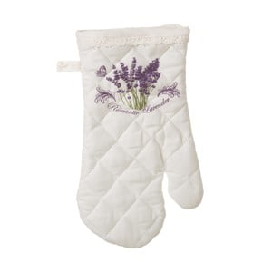 Bavlnená rukavica Unimasa Lavanda