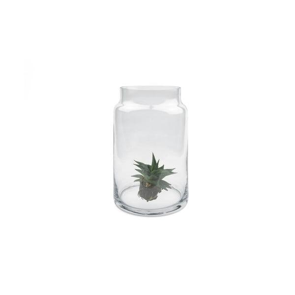 Váza Jar, dymová