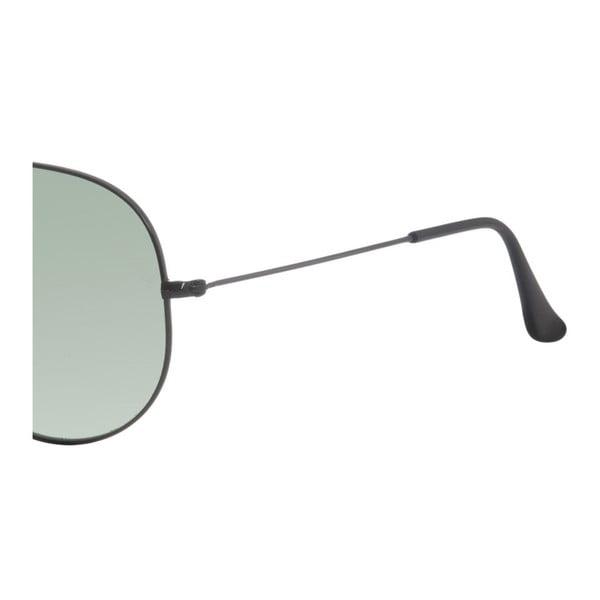 Unisex slnečné okuliare Ray-Ban 3025 Black