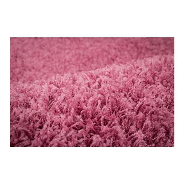 Koberec Perky 278 Pink, 110x60 cm