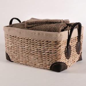 Prútený košík Compacor Seagrass