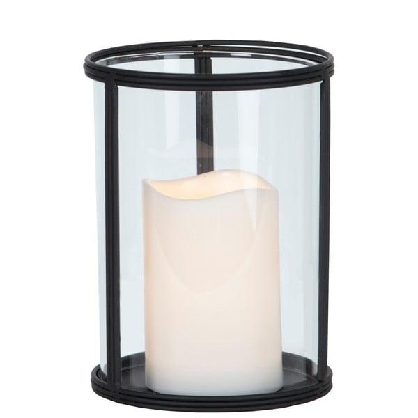 LED lampáš Modern Garden, 18 cm