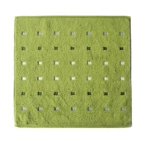 Predložka Quatro Moss, 50x50 cm