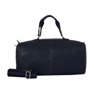 Pánská cestovná taška Vintage Ocean Blue
