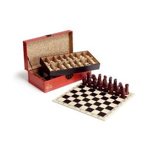 Šach Sam