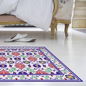 Koberec z PVC Sultan, 80x60 cm