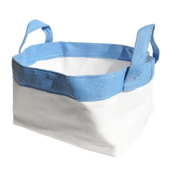 Košík Paperline Bleu, 9x13cm