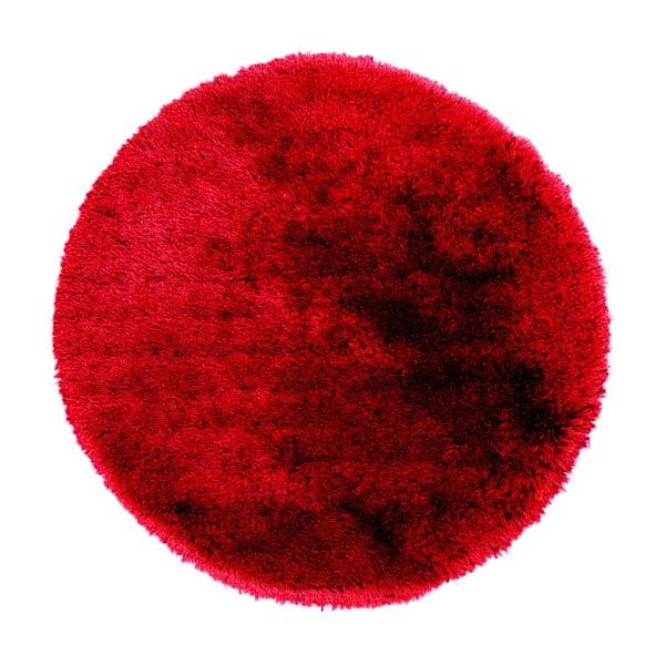 Koberec Pearl 150 cm, červený