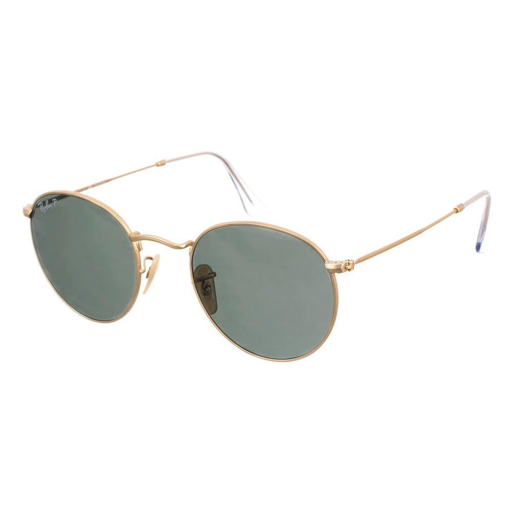 Slnečné okuliare Ray-Ban Round Metal Dorado Matte  9b8c35537ea