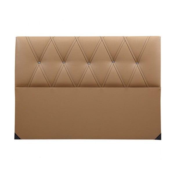 Čelo postele Selena Brown, 110x160 cm