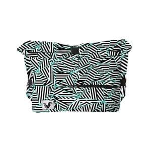 Plážová taška Origama Black and White