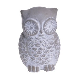 Kamenná dekorácia Ewax Owl