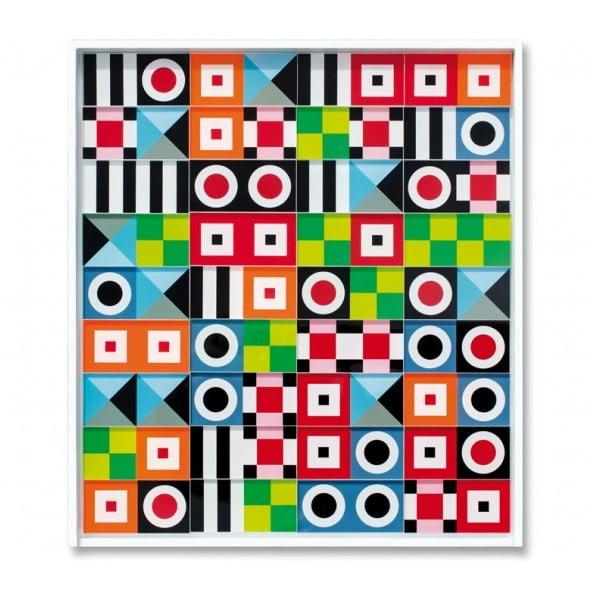 Hra Remember Domino