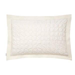 Obliečka na vankúš Origami Cream, 50x75 cm