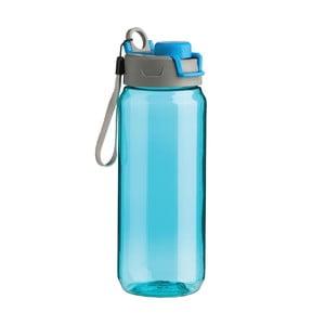 Cestovná fľaša s uzáverom Premier Housewares Šport, 22 x 8 cm