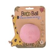 Loptička Beco Ball 7.5 cm, ružová