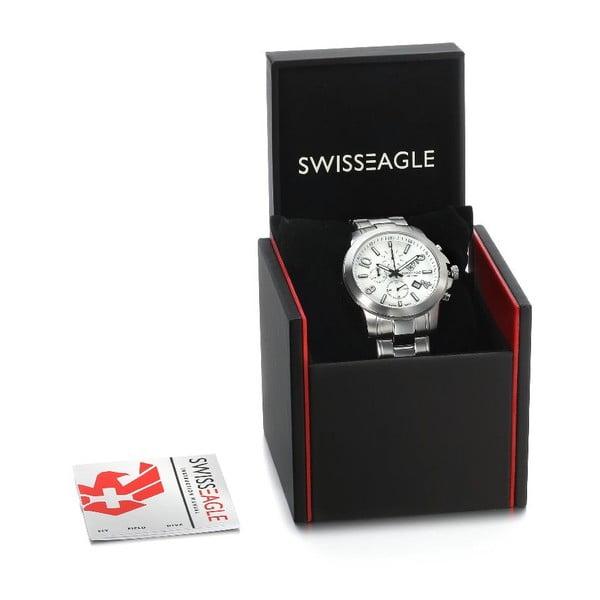 Pánske hodinky Swiss Eagle Weisshorn SE-9054-22