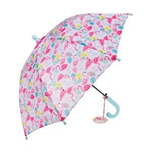 Detský dáždnik Rex London Flamingo Bay