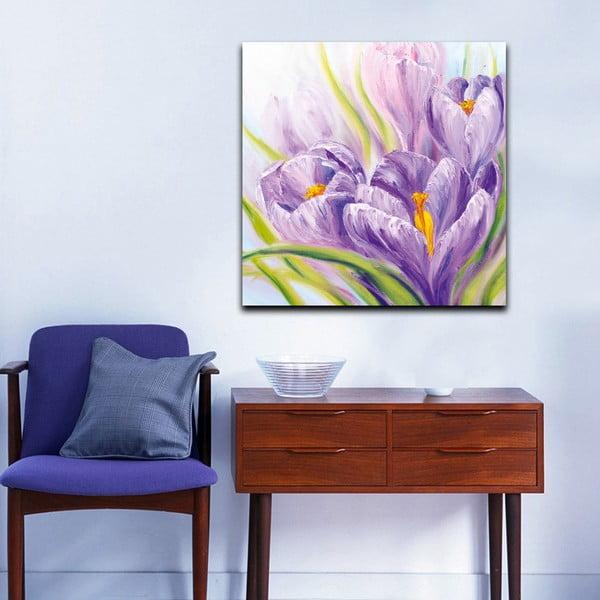 Obraz Vôňa mieru, 60x60 cm