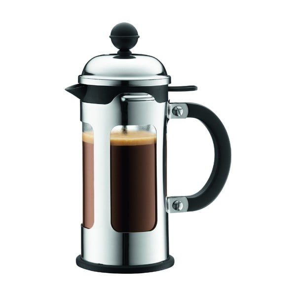 French press Chambord Chrom, 0,35 l