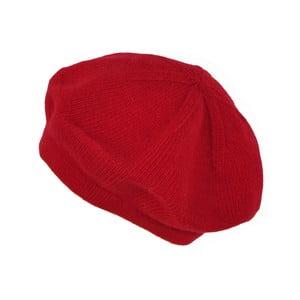 Baretka Pepino, červená