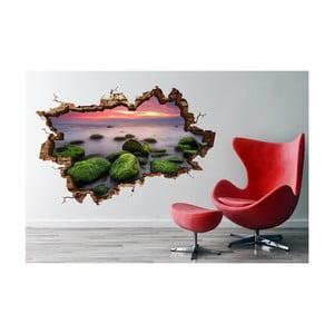 Nástenná samolepka 3D Art Merel, 70×45 cm