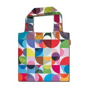 Skladacia nákupná taška Remember Solena, 19 l