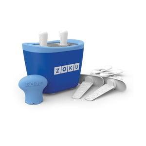 Modrý zmrzlinovač Zoku Duo