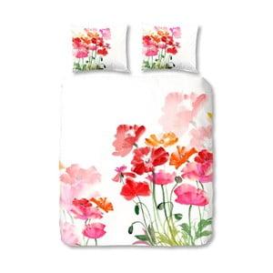 Obliečky Poppy White, 240x200 cm