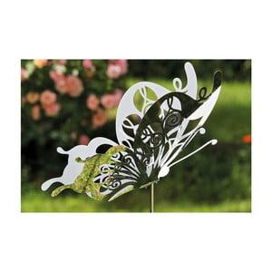 Zapichovacia záhradná dekorácia Butterfly