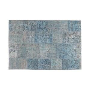 Koberec Oina Cool Blue, 75x150 cm