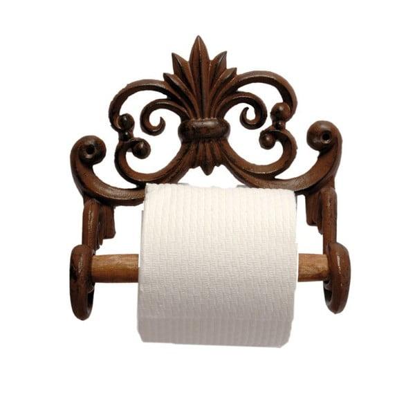 Držisk na toaletný papier Vintage Antic