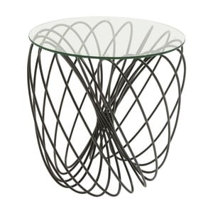 Odkladací stolík Kare Design Wire Ball